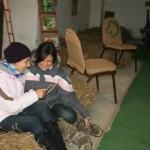Excursii organizate cu copiii beneficiari ai centrului de protecţie socială de la Mogoşoaia